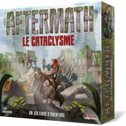 aftermath le cataclysme boite   Jeux Toulon L'Atanière