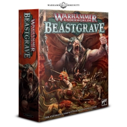 beastgrave warhammer underworld games workshop | Jeux Toulon L'Atanière