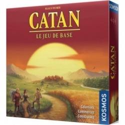 catan | Jeux Toulon L'Atanière