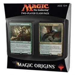 clash pack magic origins