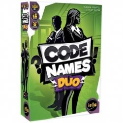 Codenames Duo boite jeux Toulon L'Atanière