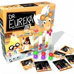dr.eureka