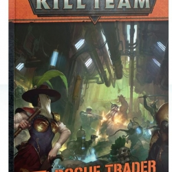 kill team Rogue Trader Rulebook jeux Toulon LAtaniere