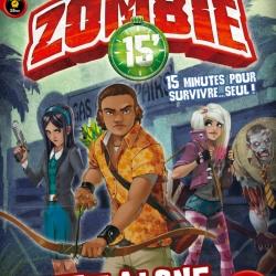 left alone zombie 15