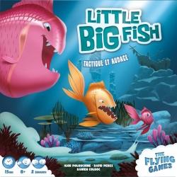 little big fish boite jeux Toulon L Ataniere