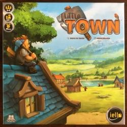 little town boite | Jeux Toulon L'Atanière
