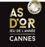 As d'Or - Nominés