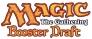 logo - booster draft - Magic - jeux - Toulon - L'Atanière