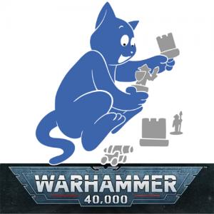 40K - Warhammer 40000