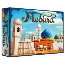 medina box