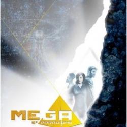 Méga 5e Paradigme livre de base jeux toulon l'ataniere