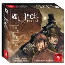 mr jack pocket boite | Jeux Toulon L'Atanière