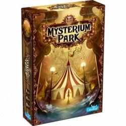 mysterium park | Jeux Toulon L'Atanière
