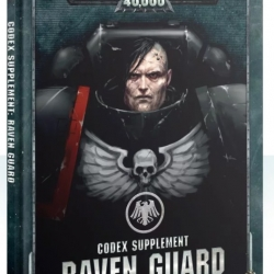 raven guard supplement codex space marine 2019 | Jeux Toulon L'Atanière