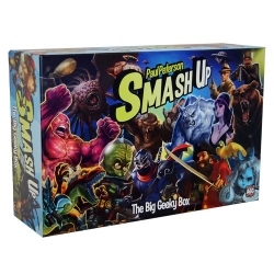 smash up big box