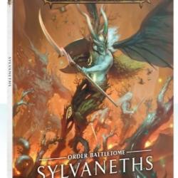 sylvaneth 2019 battletome