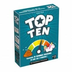 top ten | Jeux Toulon L'Atanière