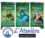 triptique draft Magic ZNR Renaissance de Zendikar MTG Wizards | Jeux Toulon L'Atanière