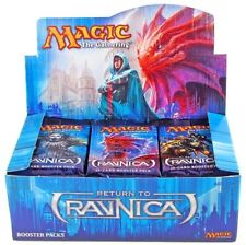 Return to Ravnica Display RTR Wizards of the Coast | Jeux Toulon L'Atanière