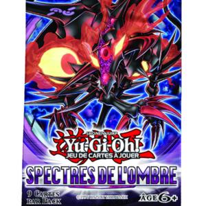 JCC-YGO : Spectres de l'Ombre