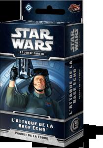 JCE Star Wars : L'Attaque de la Base Echo