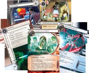 JCE-NTR : Ouvertures - cartes