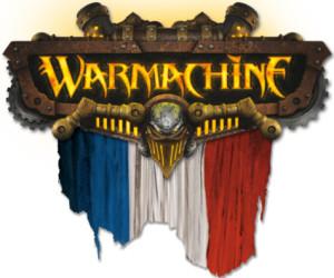 Cartes Warmachine