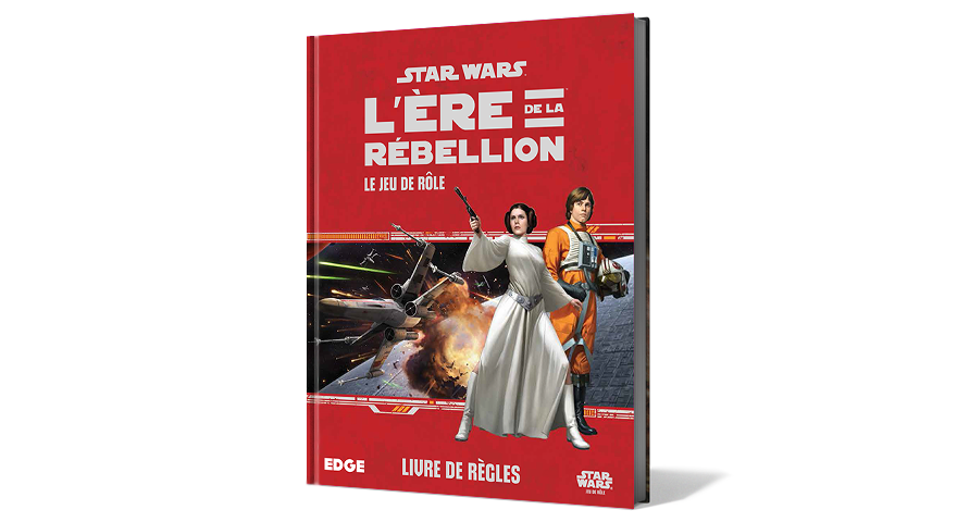 l'ere de la rebellion