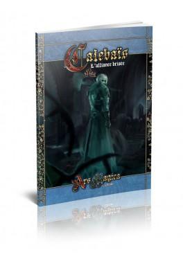 ars magica Calebaïs