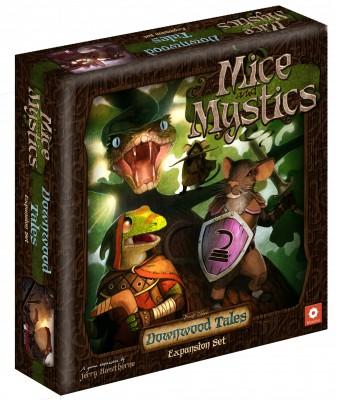 mice and mystics chronique des sous bois