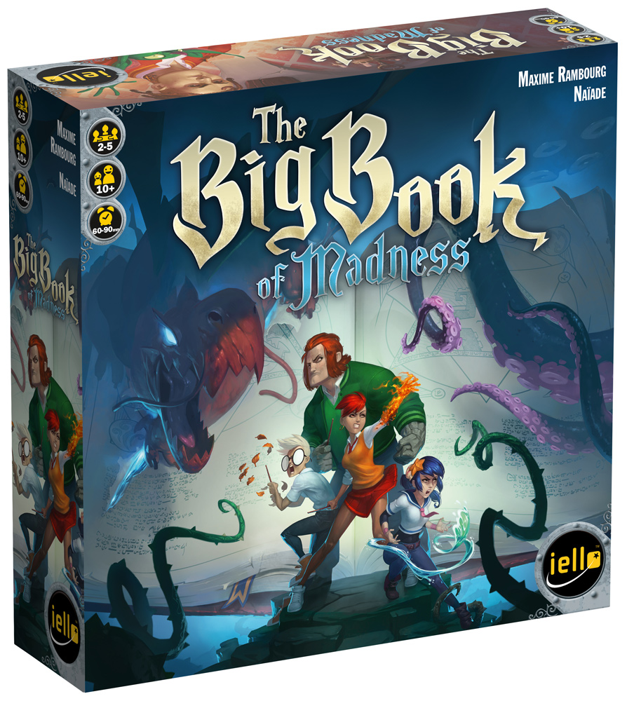 big book-of-madness
