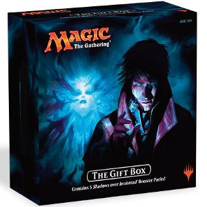 gift box innistrad