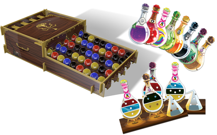 potion explosion 2