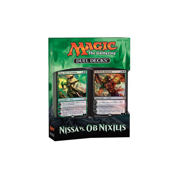 duel-decks-nissa-vs-ob-nixilis