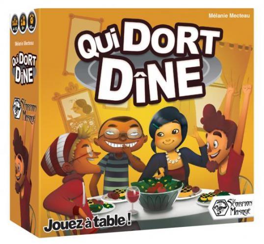 Qui Dort Dine
