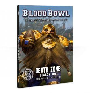Blood Bowl - Death Zone Saison 1