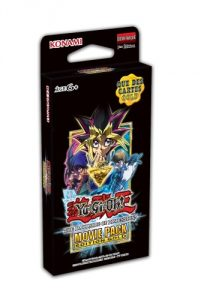 YGO - Movie Pack Gold Edition