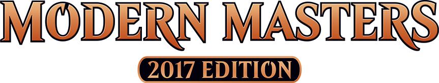 Modern Master 2017