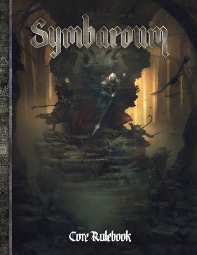 Symbaroum - cover
