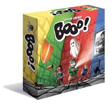Booo boite