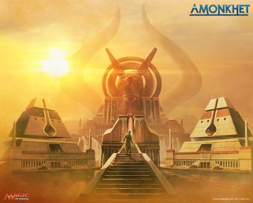 Amonkhet