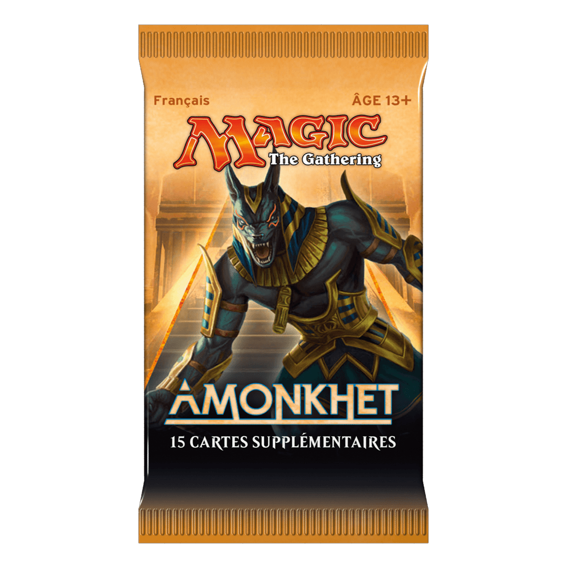 Amonkhet - booster Chacal