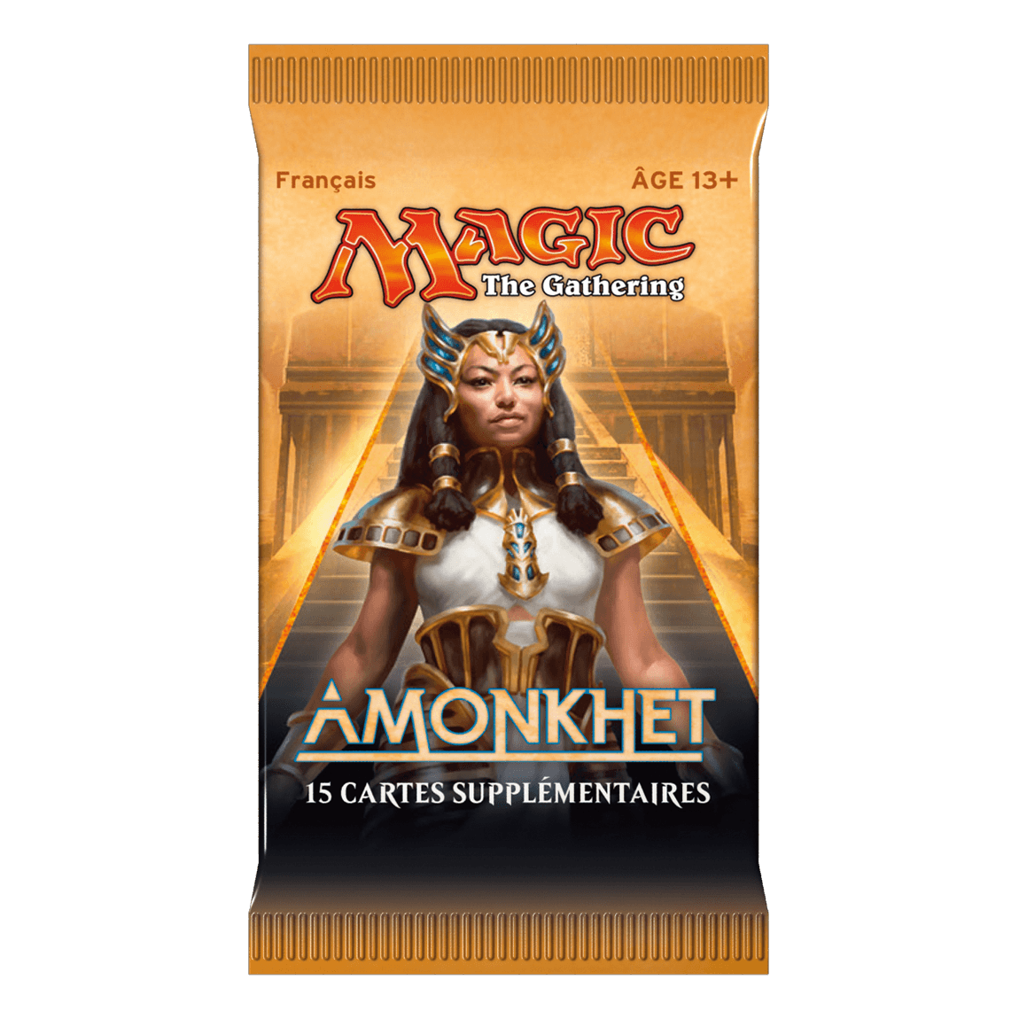 Amonkhet - booster Chat
