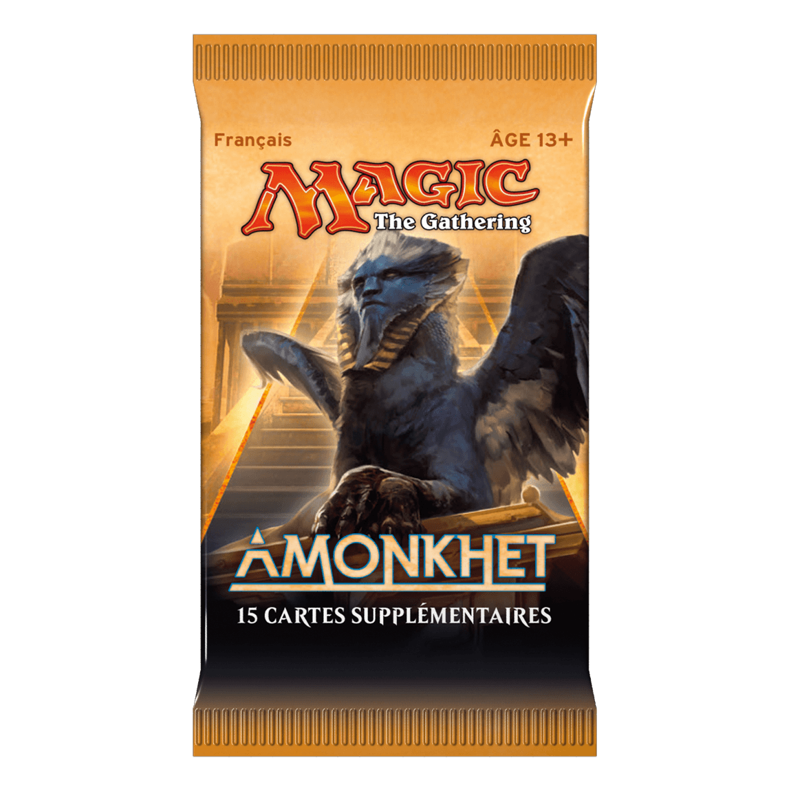 Amonkhet - booster Sphnix