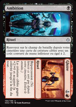 Age de la Destruction - Ambition-Gloire - L'Atanière -Toulon