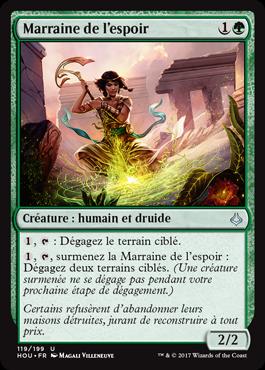Age de la Destruction - Marraine de l'Espoir - L'Atanière -Toulon