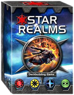 Star Realms - cover - Toulon - L'Atanière