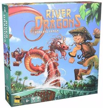 River Dragon Boite
