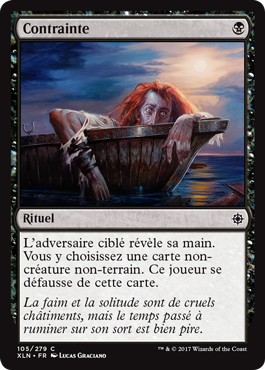Ixalan - Contrainte - Magic - Toulon - L'Atanière