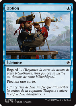 Ixalan - Option - Magic - Toulon - L'Atanière